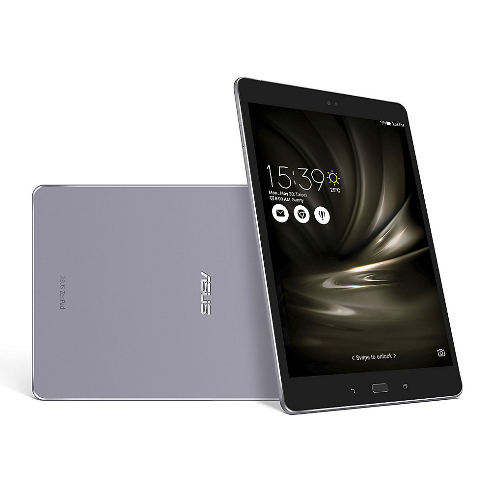 ASUS ZenPad 3S 10 LTE Z500KL-1A009A slate grey Android Tablet