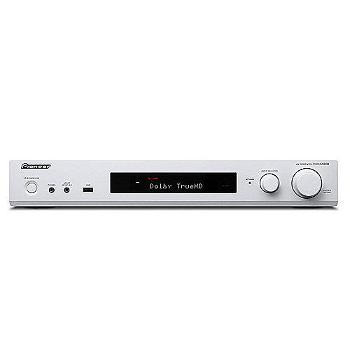 pioneer vsx s520d 6 2 av receiver dab bluetooth webradio spotify wei cyberport. Black Bedroom Furniture Sets. Home Design Ideas