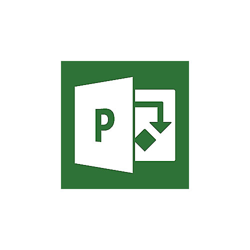 Microsoft Project 2013 Win Open-NL