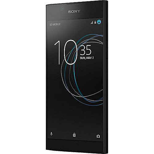 Sony Xperia L1 black Android 7 Smartphone