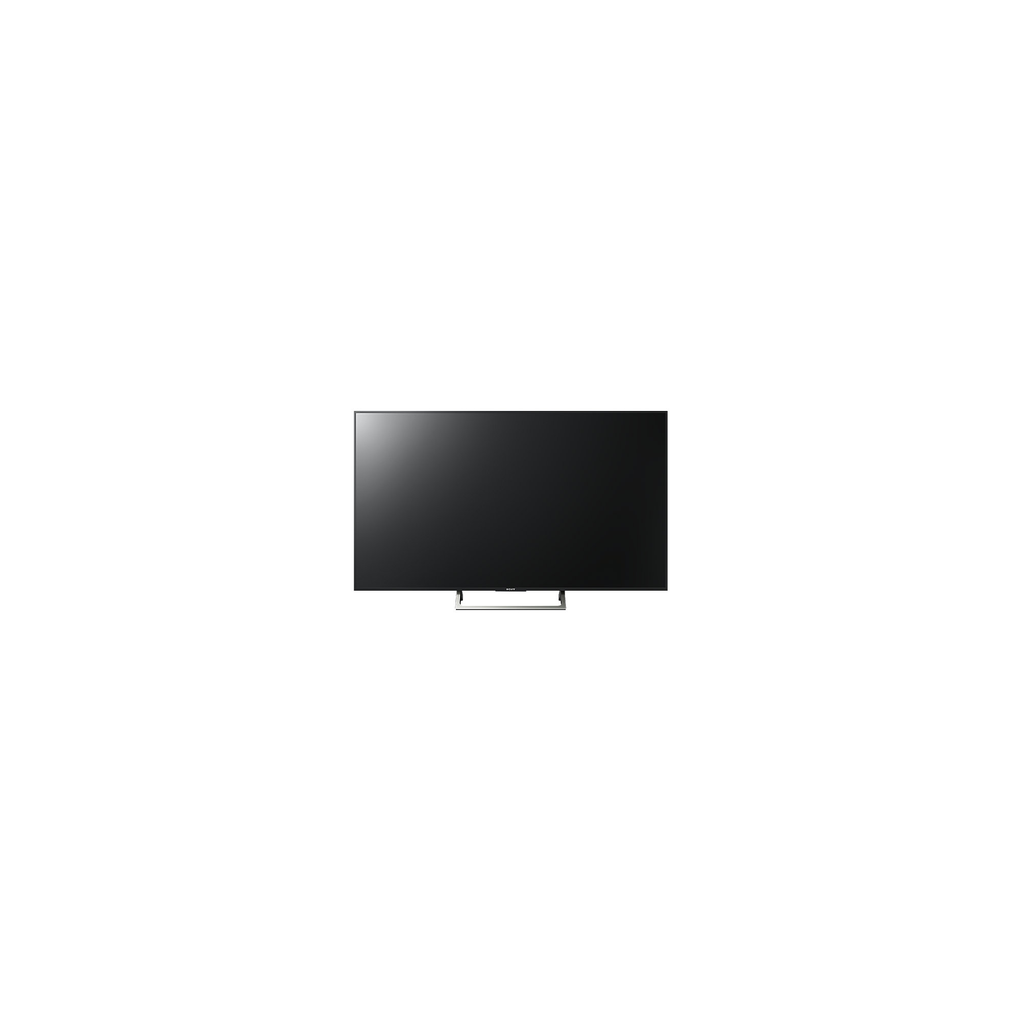 "SONY Bravia KD43XE7005 108cm 43"" 4K UHD DVB-T2HD/C/S2 200Hz SMART Android"
