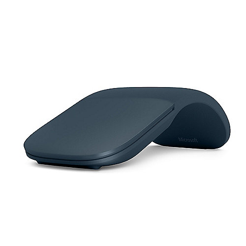 Microsoft Surface Arc Mouse kobalt blau