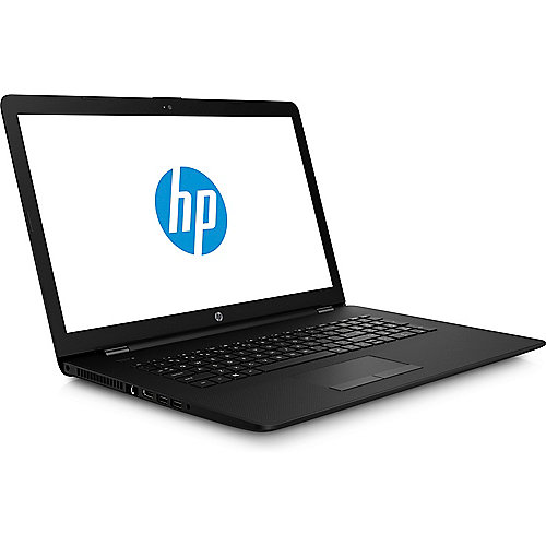"HP 17-ak022ng E2-9000E 4GB/1TB 17"" HD+ nOS"