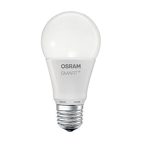Osram SMART+ Classic A60 Birne 10W (60W) E27 matt warmweiß dimmbar