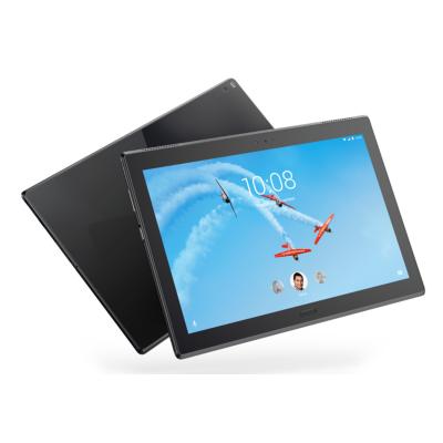 Lenovo  Tab 4 Plus TB-X704F ZA2M0068DE WiFi 4GB/64GB 10″ Android 7 Tablet schwar | 0191376191017
