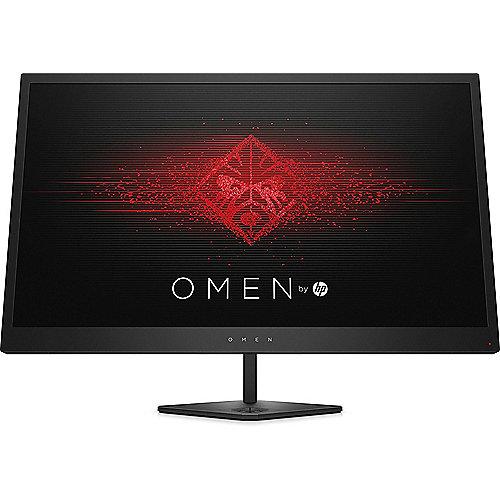 "OMEN by HP 25 Gaming-Display 62,23cm(24,5) FHD TN-Panel mit DP/HDMI/USB"" | 0190781396475"