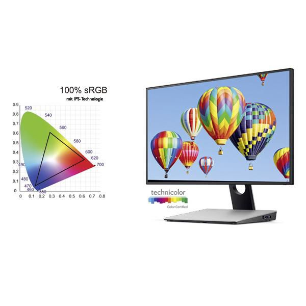 "BenQ PD2710QC 68,6 cm (27"") 4ms 16:9 TFT DP/HDMI/mDP LED-Backlight"