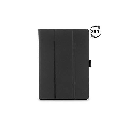 Tucano Chiaro Backcover für Apple iPad Pro 12,9 transparent