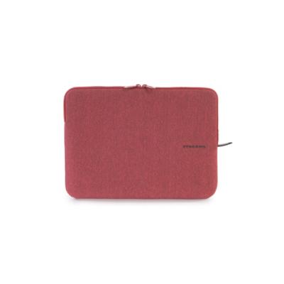 Tucano  Second Skin Melange für Geräte von 11.3″ – 12″ rot | 8020252081079