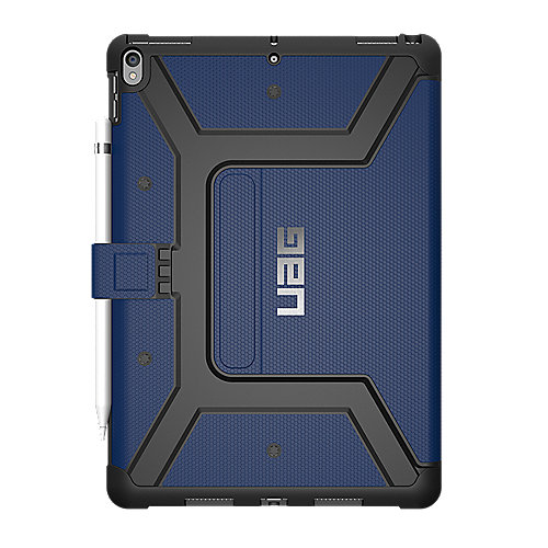 Urban Armor Gear Metropolis Case für Apple iPad Pro 10.5 (2017) blau | 0854332007561