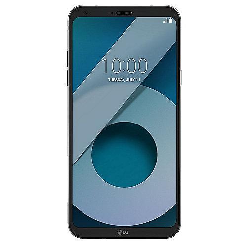 LG Q6 M700N 32GB ice platinum Android 7.1 Smart...