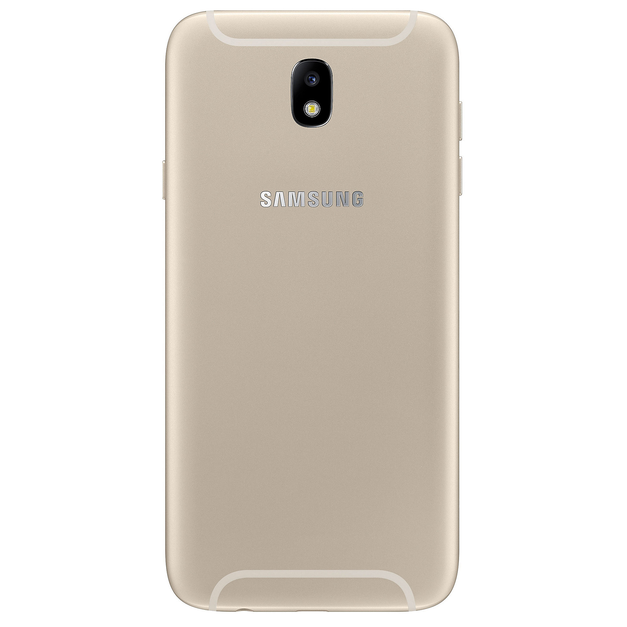 Samsung Galaxy J7 (2017) Duos J730FD gold Android 7.0 Smartphone