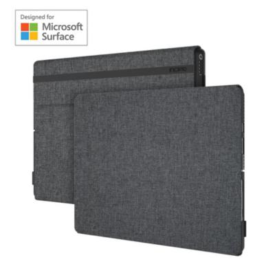 Incipio  Esquire Folio Case für Microsoft Surface Pro 4 and Pro (2017) grau | 0191058027924