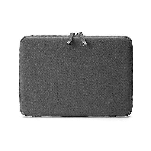 """Hardcase S für MacBooks mit 13 (33,2 cm) grau""""   0898296004785"""