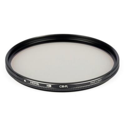 Hoya  HD Pol Cirkular Super Multi Coated 43 mm Polarisationsfilter   0024066056269