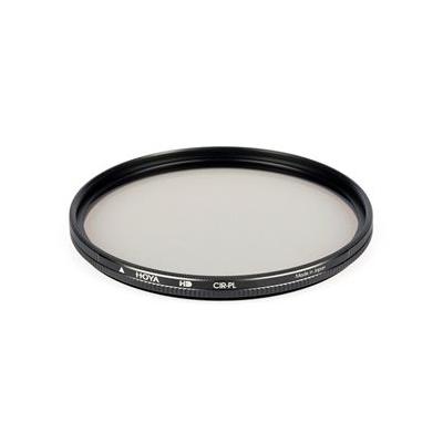 Hoya  HD Pol Cirkular Super Multi Coated 40,5 mm Polarisationsfilter   0024066056252