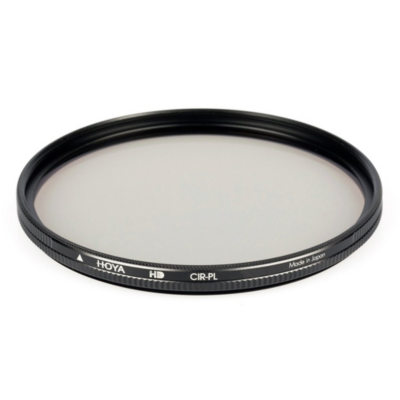 Hoya  HD Pol Cirkular Super Multi Coated 49 mm Polarisationsfilter | 0024066056283