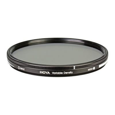 Hoya  Variabler Graufilter 52 mm Graufilter   0024066055507