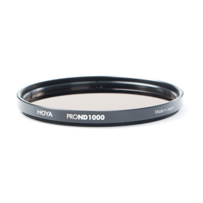 Hoya  PRO ND 1000 58 mm Graufilter   0024066057303