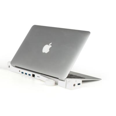 infiniWing LandingZone 2.0 PRO MacBook Air Dockingstation 13″   0854333004248