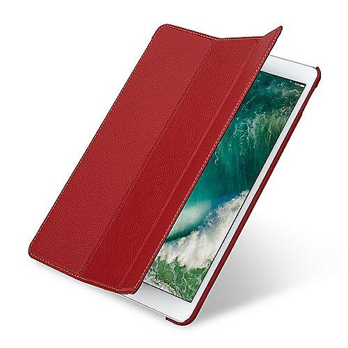 Stilgut Hülle Couverture für Apple iPad Pro 10.5 zoll (2017), rot | 4260272067446