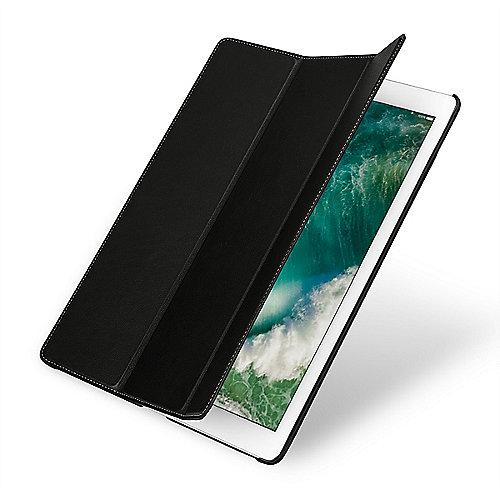 Stilgut Hülle Couverture für Apple iPad Pro 10.5 zoll (2017), schwarz nappa | 4260272067415