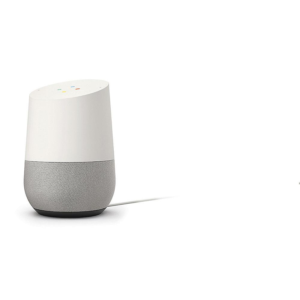 Google Home Hands Free Smart Speaker Cyberport