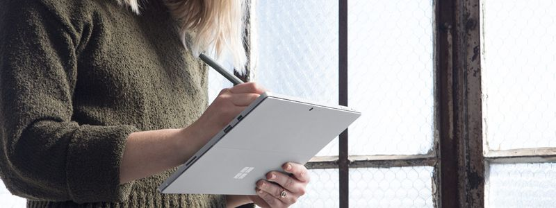 Microsoft Surface Pen rot