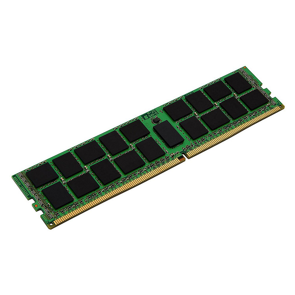 8GB Kingston Server Premier DDR4-2400 ECC Reg. CL17 DIMM Speicher