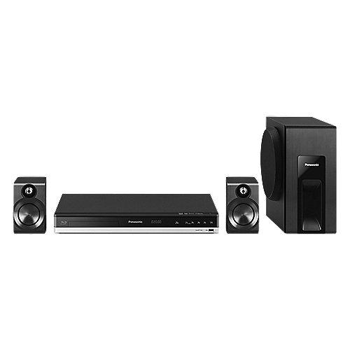 CPBC12-186 Panasonic SC-BTT105 2.1 Blu-ray Heimkino System mit LAN, NFC, USB, Bl
