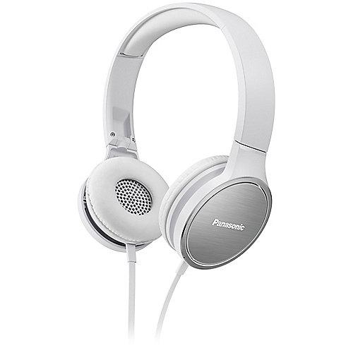 RP-HF500ME-W On-Ear Kopfhörer weiß | 5025232851065