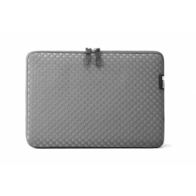 Booq  Taipan Spacesuit 15T für MacBooks mit Touch Bar 15″ (38,1 cm) grau | 0898296004877