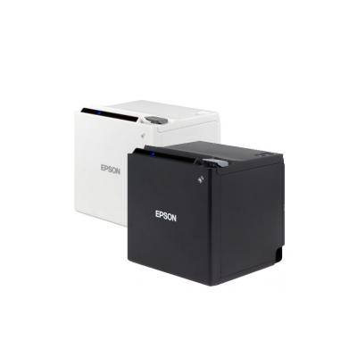 Epson  TM-M30 Schwarz Quittungsdrucker LAN Bluetooth | 8715946605821