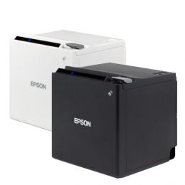 EPSON TM-M30 Quittungsdrucker LAN Bluetooth