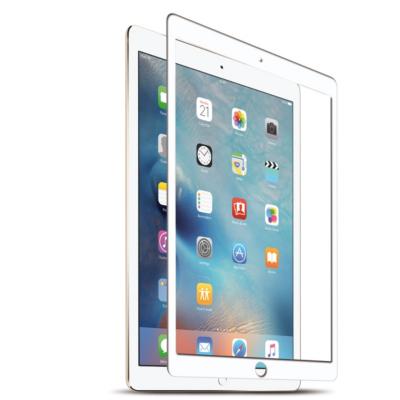 KMP  Protective Glass für iPad Pro 10.5 (2017), frame white | 4057652001806