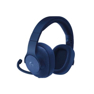 Logitech Gaming Logitech G433 7.1 Surround Sound Gaming Headset Blau 981-000687 | 5099206071544