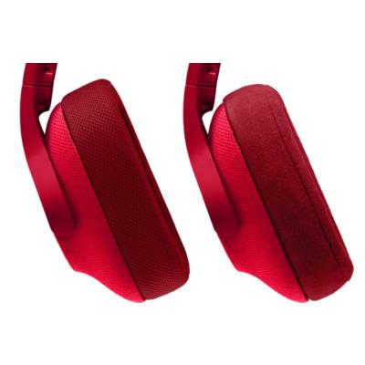 Logitech Gaming Logitech G433 7.1 Surround Sound Gaming Headset Rot 981-000652 | 5099206070486