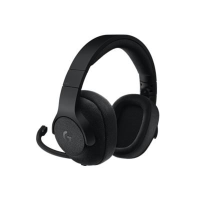 Logitech Gaming Logitech G433 7.1 Surround Sound Gaming Headset Schwarz 981-000668 | 5099206070509