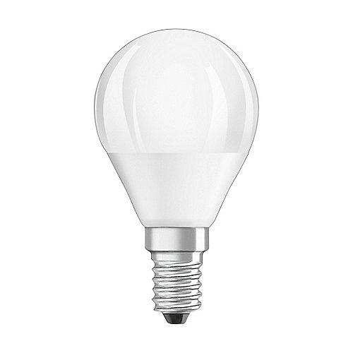 LED Star+ Relax and Active Classic P Tropfen 5W E14 matt warmweiß-kaltweiß   4058075813618