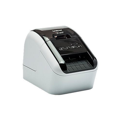 Brother QL-800 Etikettendrucker USB   4977766769181