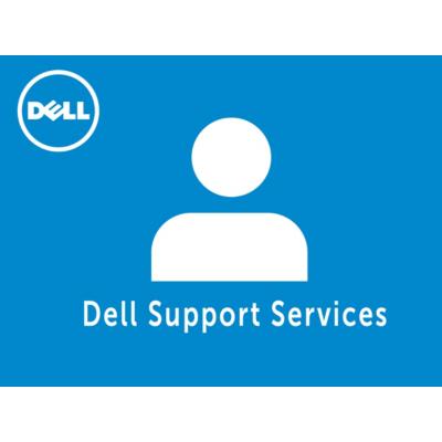 Dell  Serviceerweiterung 4 Jahre Vor-Ort Service Pro Support 10×5 für XPS PC   0005300468000