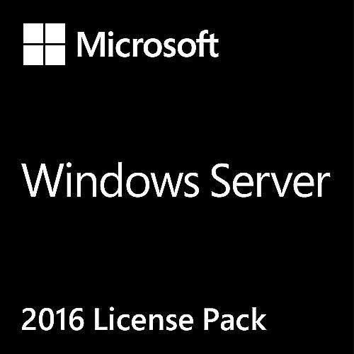 Windows Server CAL 2016 5 User CAL OEM