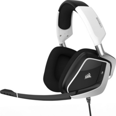 Corsair  Gaming VOID PRO USB Dolby 7.1 Gaming Headset weiß | 0843591019491