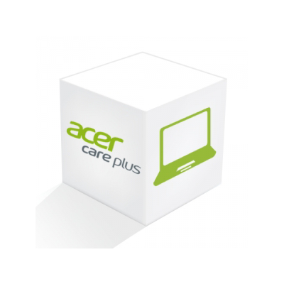 Acer  Care Plus 4 Jahre Carry In (inkl. 1 Jahre ITW ) Chromebook   4712842940838