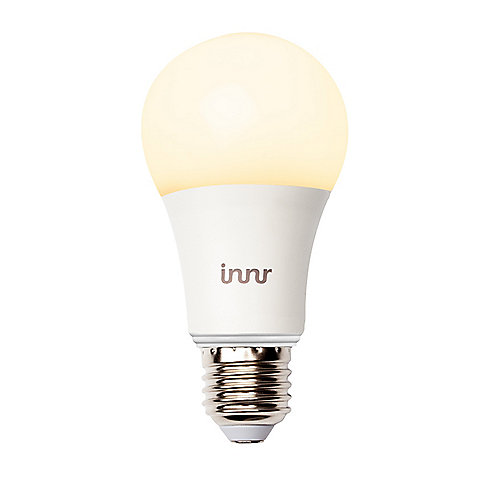 Innr smarte LED Lampe 9W (60W) E27 matt warmweiß dimmbar | 8718781551230