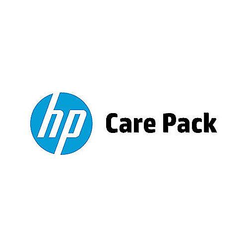 HP eCare Pack U7899E 5 Jahre Vor-Ort-Service, Next-Businessday | 0884420334323