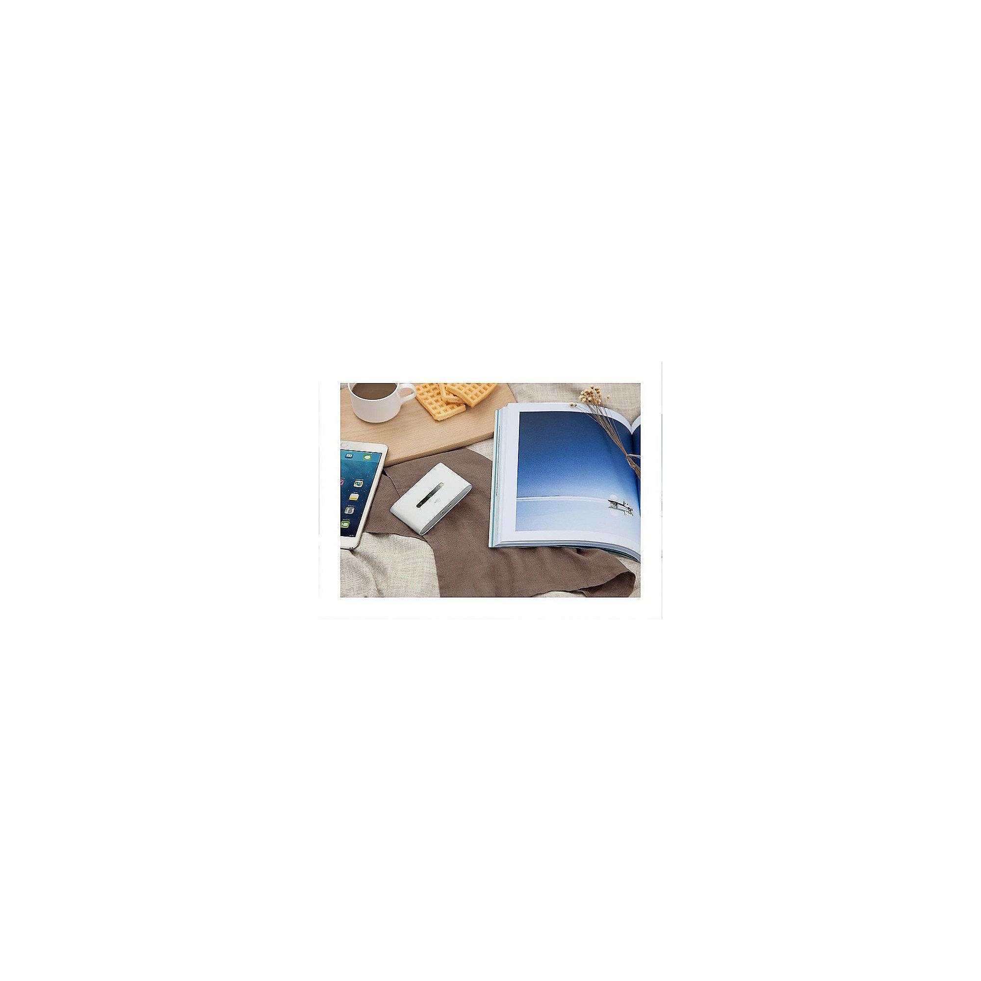 tp link m7300 4g lte mobiler wlan hotspot cyberport. Black Bedroom Furniture Sets. Home Design Ideas