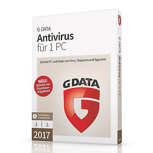 G DATA Internet Security 2018 2+2 PC Sonderausg...