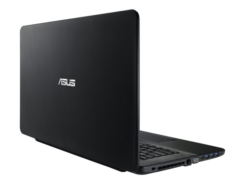 "Asus X751NA-TY044T N4200 8GB/1TB 17""HD+ IntelHD W10"