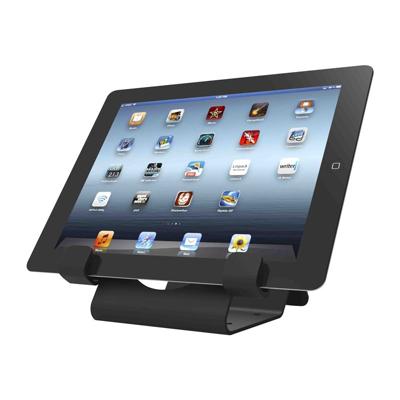 Maclocks  Sicherheits-Tabletstand Universal, schwarz | 0856282004805